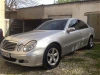 Mercedes E 270 CDI Elegance