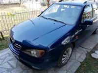 Nissan Primera -00