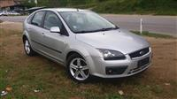FORD FOCUS 1.8TDCI  -06 TOP