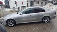 BMW 530 M-Paket