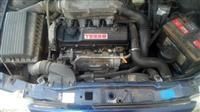 VW Vento i Audi 6 za delovi