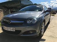 Opel Astra H GTC 1.9TDCI