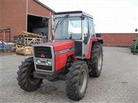 Traktor Massey Ferguson 294S