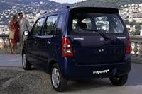 Suzuki Wagon R+ -04