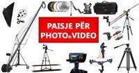 Foto&Video Aksesorje