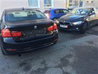 BMW 3 SERIA 2.0 D 116 KS