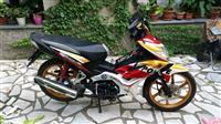 Lifan LF502A