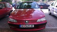 Peugeot 406 2.0 hdi 80kw 107hp -99