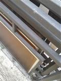 Ograda za terasa
