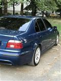 BMW 525 m-packet