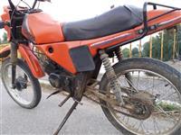 ATX 50c - MASINERIJA