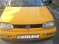 VW Golf 3 1.9 TDI -97