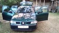 Seat Ibiza 14mpi -99