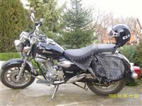 Motor Keeway -07