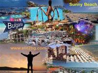 Evtini hoteli apartmani Bugarija Soncev Breg