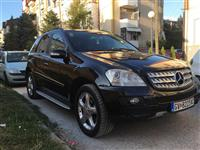 Mercedes-Benz ML 320 ITNO
