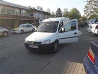 Opel Combo 1.7cdti