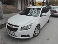 Chevrolet Cruze 2.0 dizel 163 ks itno