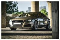 Audi a7 NEUVEZUVANA