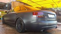 Audi a6 3.0TDI Quattro 224 ks