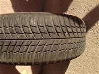 Zimski Gumi Bridgestone BLIZZAK LM001