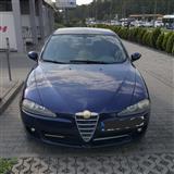 Alfa Romeo 147 jtdm 8v 88kw