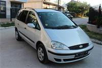 FORD GALAXY 1.9TDI 116 ks UVEZENO OD GERMANIJA -01