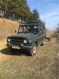 Jeep UAZ