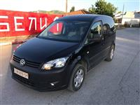 VW CADDY 1.6TDI