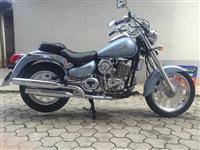 Daelim 125cc HONDA -03