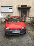 Renault Twingo 98