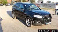 Chevrolet Captiva 2.2D 4WD 184 ks -12
