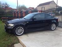 BMW M-PAKET KUPE 123D -07 BI TURBO MOZE ZAMENA