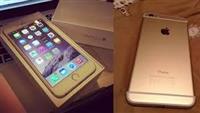 Top zacuvan iPhone 6 gold