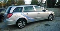 Opel Astra H na delovi
