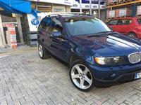 BMW X5 Extra socuvano zamena