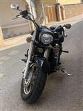 Yamaha Midnight Star 1300 cc