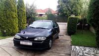 Renault Megane 1.6/66 kw