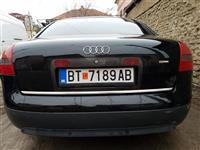 Audi A6 S-line atest plin registracija 2018 itno