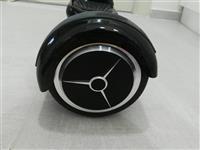 2WHEELS S3601 Hoverboard - BLACK