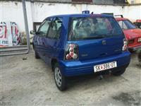 Seat Arosa 1.0 benzin -98