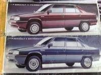 Renault R 9 spring vtor gazda -96
