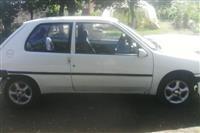 Peugeot 306 -94