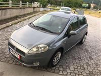 FIAT GRANDE PUNTO 1.3multijet -06 PRO AutoClub