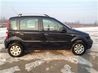 Fiat Panda 11000km -11