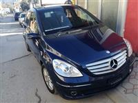 Mercedes B CLASS 180 CDI 2006 cena po dogovor