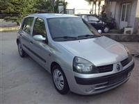 RENAULT CLIO 1.2 FULL KLIMA -01 VV AUTO