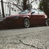 Alfa Romeo 147 -06 full oprema