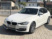 BMW 320 d F30 8GTronik TwinTurbo  Sport 143 ks 13