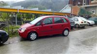Opel Meriva 1.7cdti registrirana